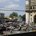 Trip to the Old City: Charminar