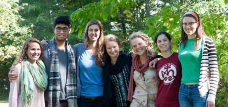 The FAO crew!