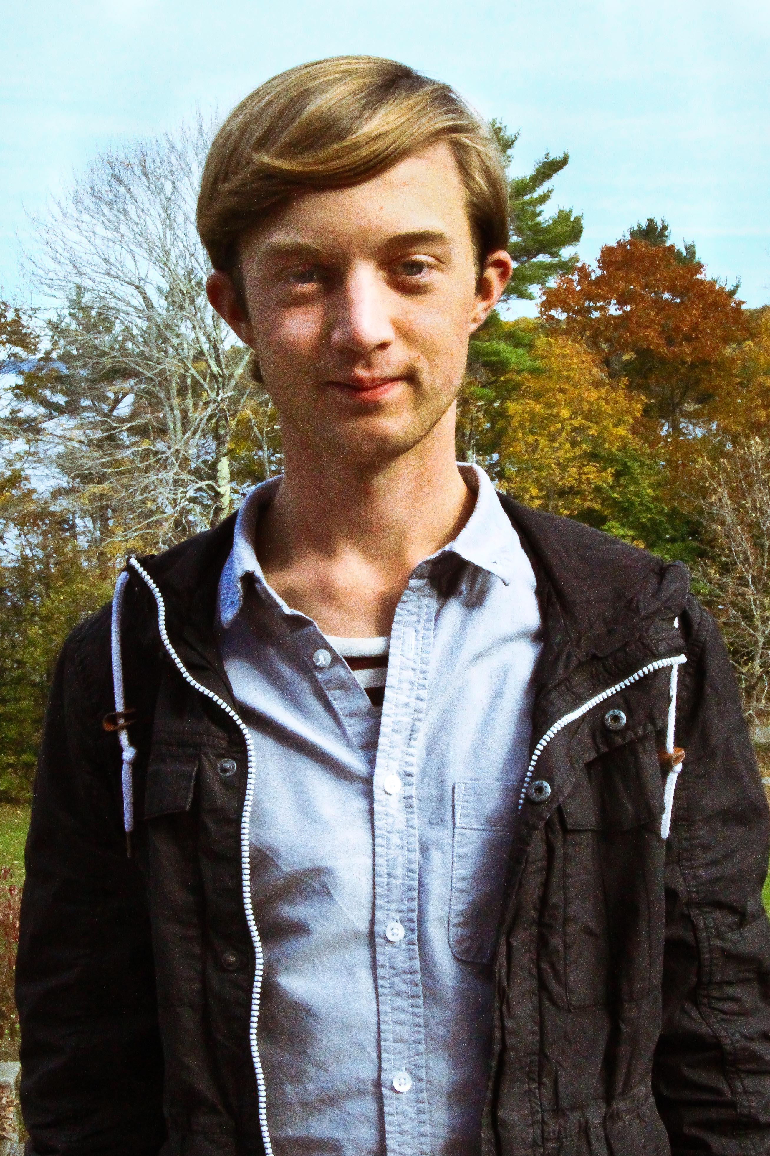 Lucas Burdick